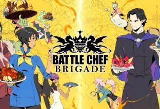 Edizione retail in arrivo per Battle Chef Brigade