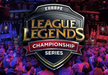 European League of Legends Championship Series: l'addio degli H2k