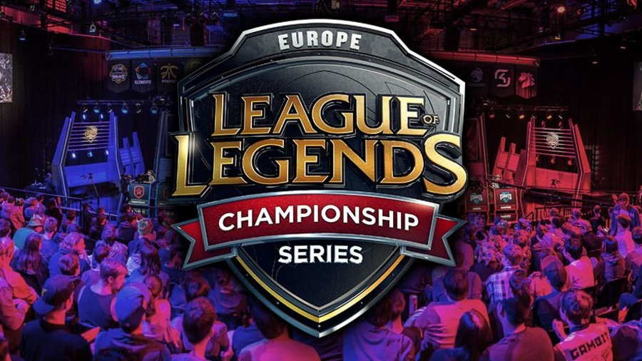 European League of Legends Championship Series: l'addio degli H2k