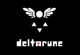 Delta Rune Capitolo 1 - Recensione