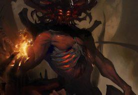 Diablo IV: un leak dell'artbook lo conferma