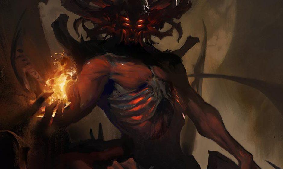 Diablo: Blizzard rivelerà altri titoli della saga nel 2019