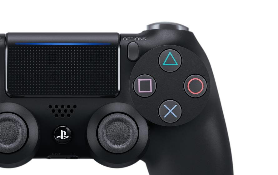 Dualshock: Sony chiarisce la diatriba sulla X