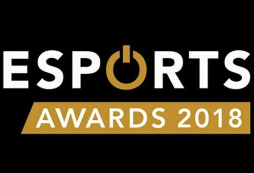 Esports Awards 2018: I Vincitori