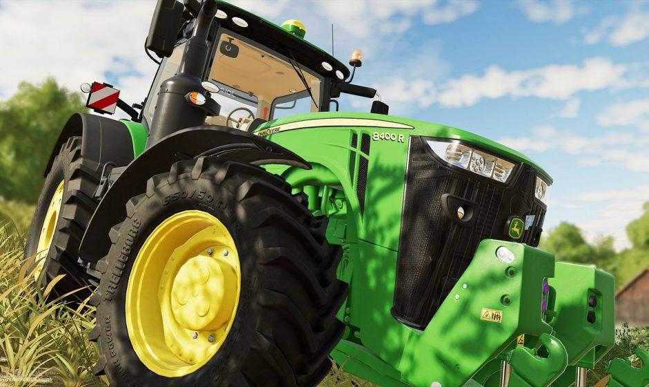 Farming Simulator 19 - Recensione