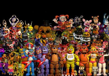 Five Nights at Freddy's in arrivo su console nel 2019