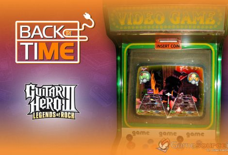 Back in Time - Guitar Hero III: Legends of Rock