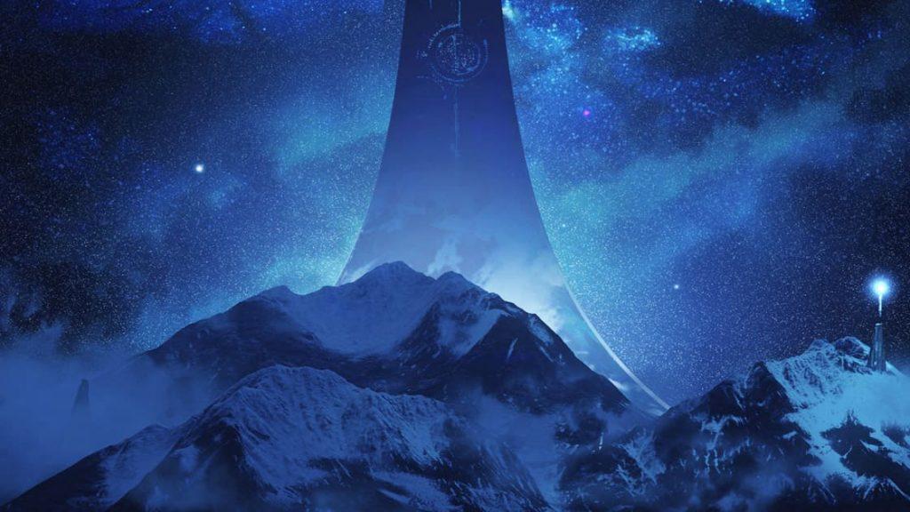 Halo Infinite Halo 5