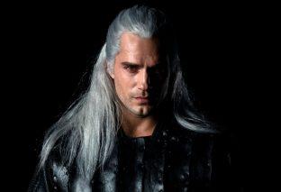 Prime immagini per Henry Cavill nella serie tv di The Witcher