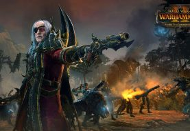 Total War: Warhammer II - Curse of the Vampire Coast - Recensione
