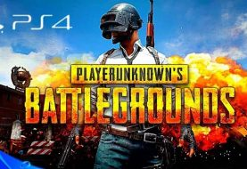 PLAYERUNKNOWN'S BATTLEGROUNDS in arrivo su PlayStation 4