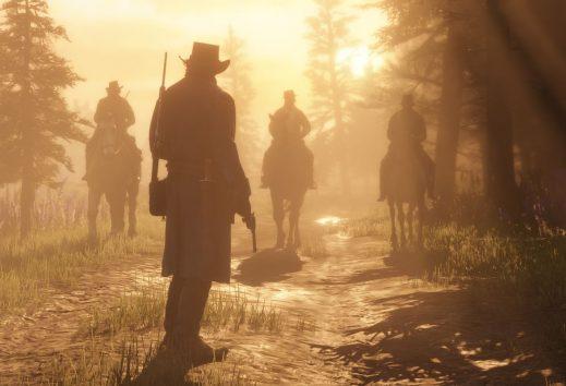 Red Dead Online: i progressi potrebbero essere persi nel gioco completo