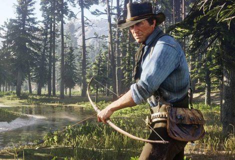 Come creare le frecce potenziate in Red Dead Redemption 2