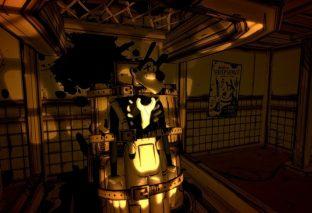 TheMeatly Games al lavoro sul sequel di Bendy and the Ink Machine