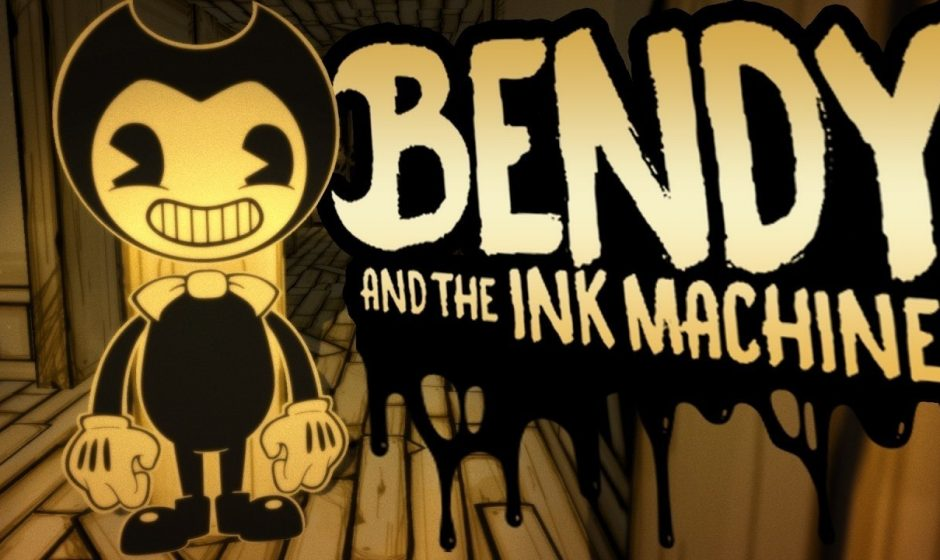 Bendy and the Ink Machine - Recensione