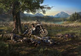 Days Gone: rivelata la copertina