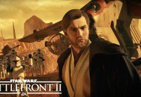 Star Wars Battlefront 2: arriva Obi-Wan