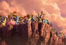 Super Smash Bros. Ultimate: la stella della speranza