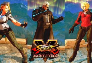 Street Fighter V: Arcade Edition - I costumi di Resident Evil