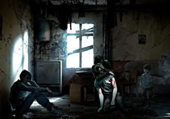 This War Of Mine: The Little Ones - Lista trofei
