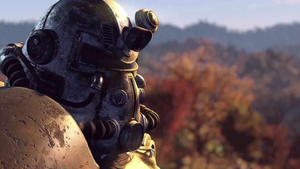 Fallout 76 ha raggiunto milioni di giocatori
