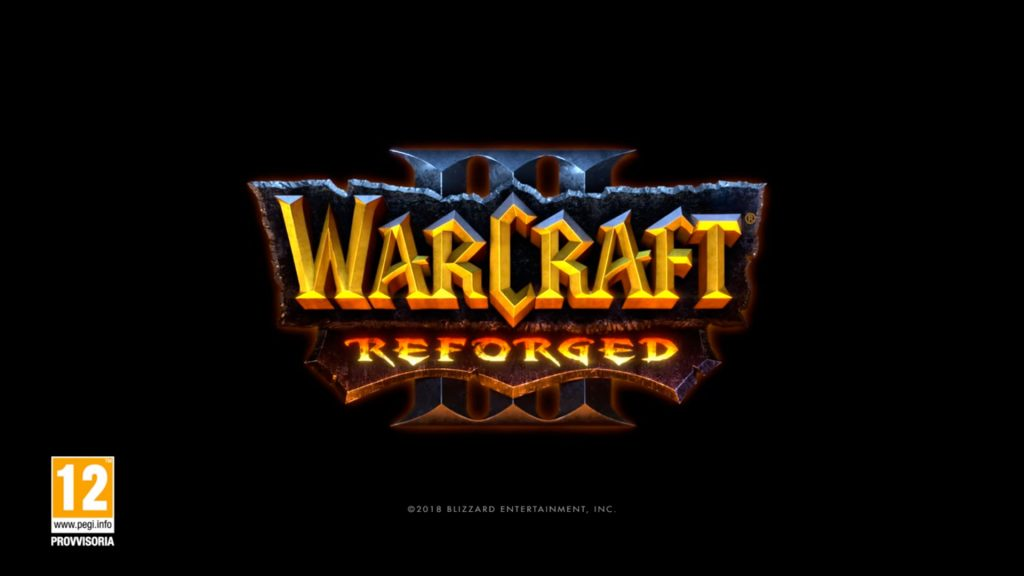 Warcraft 3 Reforged teaser ufficiale italiano