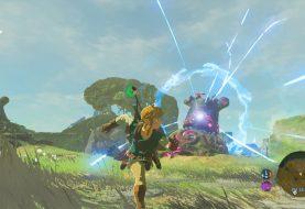 Il nuovo Zelda è in arrivo prima del previsto?