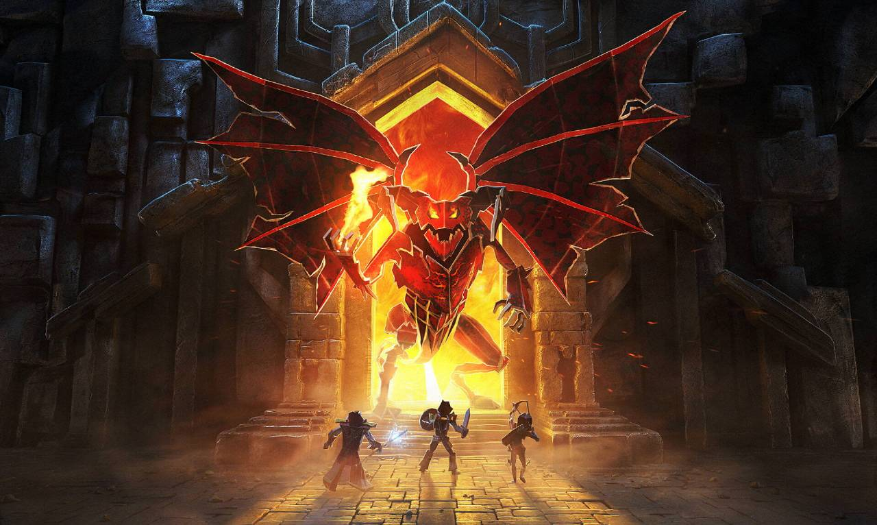 Book of Demons – Recensione