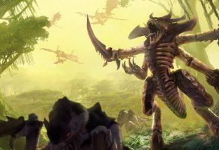 Warhammer 40.000 Gladius: Relics of War - Arrivano i Tyranids!!