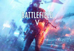 Battlefield V, disponibile l'update di Gennaio