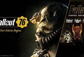 Bethesda: Fallout Classic Collection gratis per i giocatori di Fallout 76