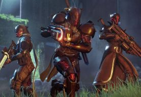 Destiny 2 - Nuovo video trailer per Armeria Nera