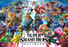 Super Smash Bros. Ultimate in vetta alle classifiche in Giappone