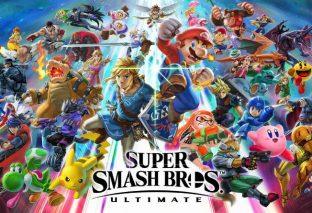 Super Smash Bros. Ultimate: secondo DLC su Dragon Quest