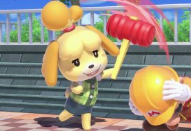 Super Smash Bros. Ultimate: come sbloccare Isabelle