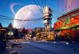 The Outer Worlds: diffuso un nuovo video