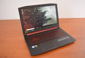 Acer Nitro 5 AN515-52 - Recensione