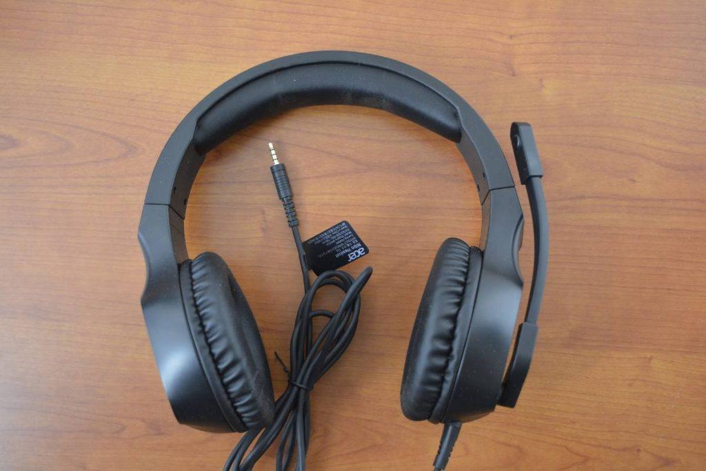 Acer Nitro Headset NHW820