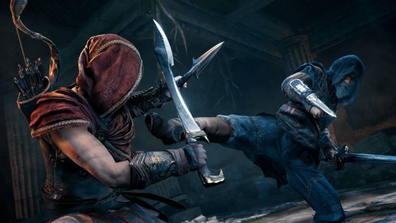 Assassin's Creed Odyssey: L'Eredità della Prima Lama – Preda – Recensione