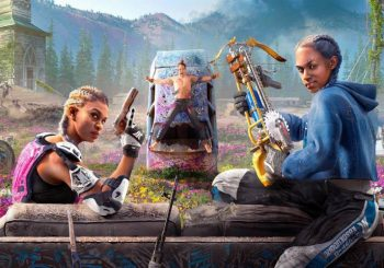 Far Cry: New Dawn, pubblicato un nuovo gameplay video