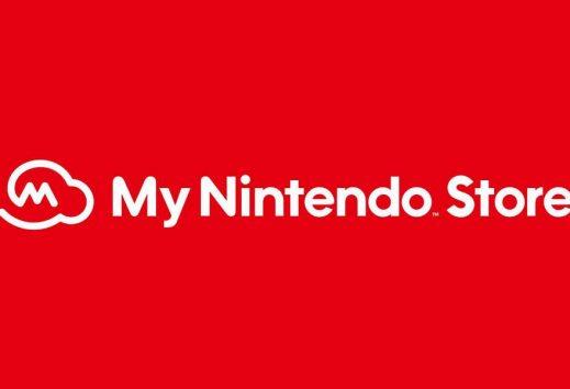 I premi My Nintendo si aggiornano