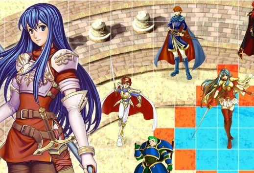 Super Smash Bros. Ultimate: Arriva il Fire Emblem Fest