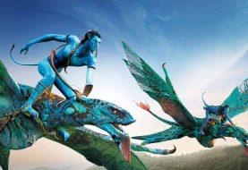 Registrato il trademark Avatar: Pandora Rising