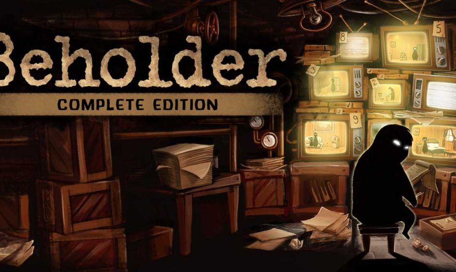 Beholder: Complete Edition – Recensione Nintendo Switch