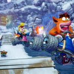 Crash Team Racing immagine
