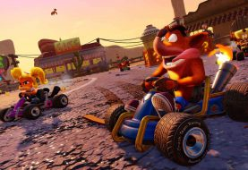 Crash Team Racing gratis su Nintendo Switch