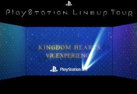 Kingdom Hearts VR arriva gratis a Natale!