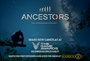 Panache Digital Games annuncia il gameplay di Ancestors Humankind Odyssey