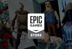 Epic Games Store: sconti e regali per Natale