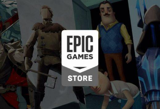 Epic Games Store: sconti e regali per Natale